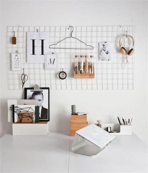 idee cadeau bureau panneau affichage bureau idées pour un espace de travail