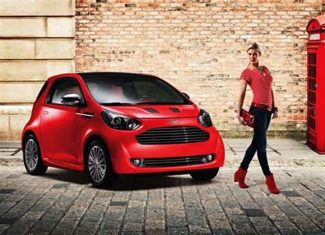 aston martin cygnet coming  usa news top speed