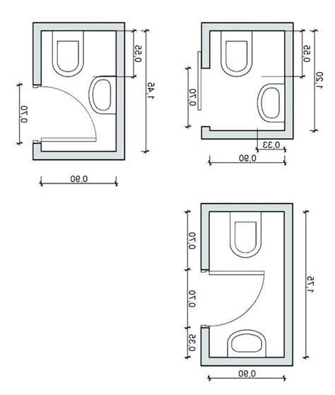 Floor Plan Small Bathroom by Here Are Some Free Bathroom Floor Plans To Give You Ideas