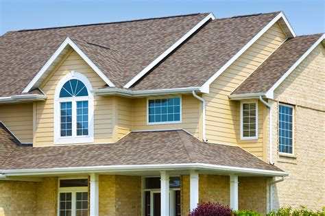 introduction to the common types of home siding