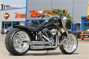 Harley-Davidson Fat Boy Custom