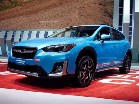 subaru phev 2020 2020 subaru forester towing capacity car review car review