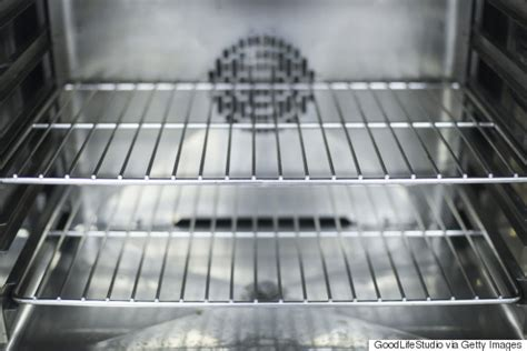 how to clean oven racks with ammonia the god this brilliant kitchen makes cleaning