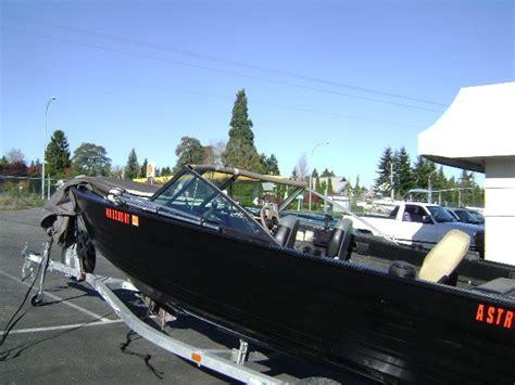Fishing Boat Jobs Seattle Washington by Aluminum Boats For Sale In Seattle Area