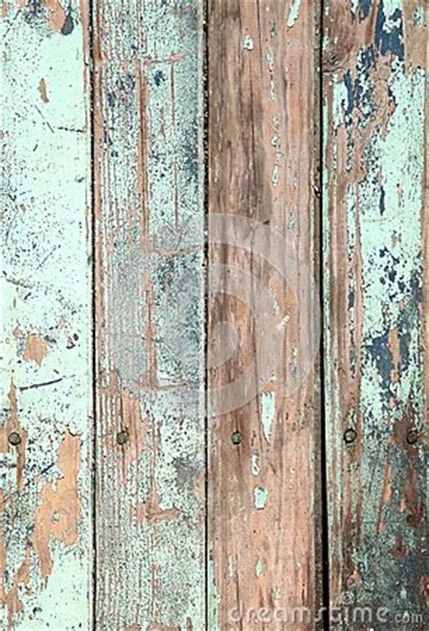 Tapete Holzoptik Verwittert by Weathered Wood Blue Turquoise Paint Pe Royalty