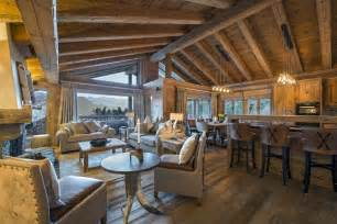 Floor And Decor Plano Diseño De Sala Comedor De Casa De Co De Madera Construye Hogar