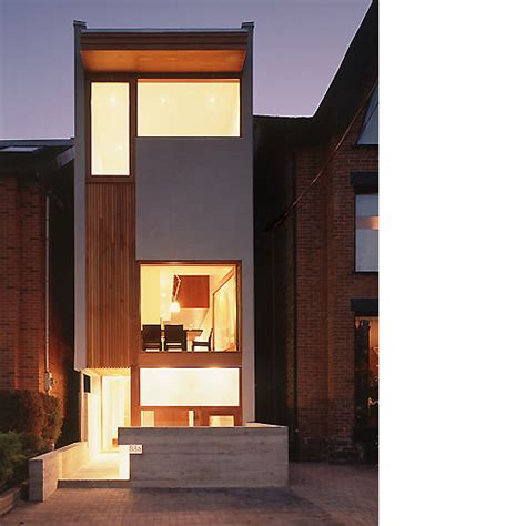 slim by design slim homes and architecture