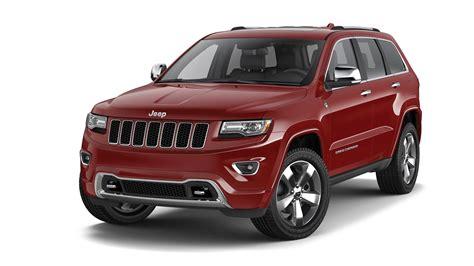 suv jeep cherokee 2014 jeep grand cherokee wins midsize suv challenge