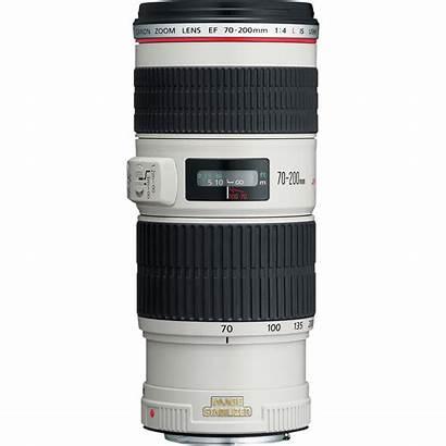 Canon 200mm Ef Usm F4 4l Lens