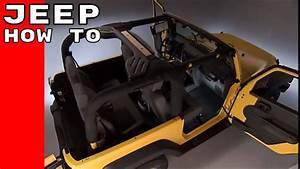 2017 Jeep Wrangler Owner Manual Guide