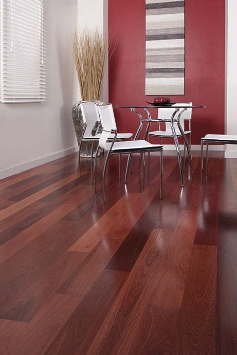 Jarrah (High Gloss)   ArrowSun Specialty Flooring