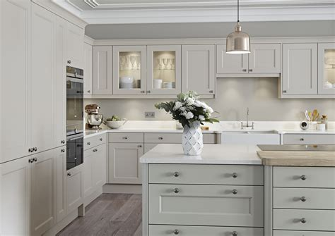 Finsbury Painted Classic Kitchen
