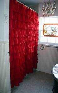 pin by tiffany trantham on home is where the heart is With red show curtains