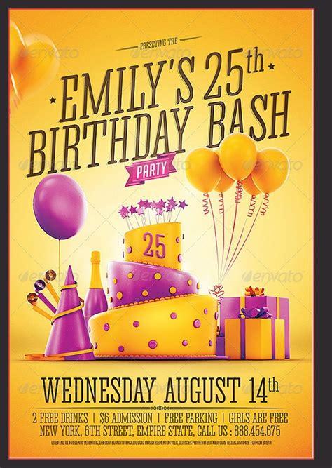 Sample Birthday Invitation Template 40+ Documents in