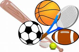 Free sports clipart animated free clipart images ...