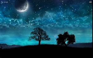Download Dream Night Free 3D Live Wallpaper Free for ...
