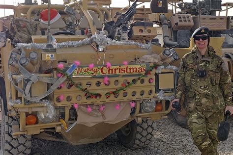 2015 christmas gift initiative for armed forces launches