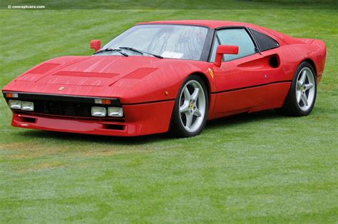 1980 Ferrari 308 Pictures, History, Value, Research, News ...