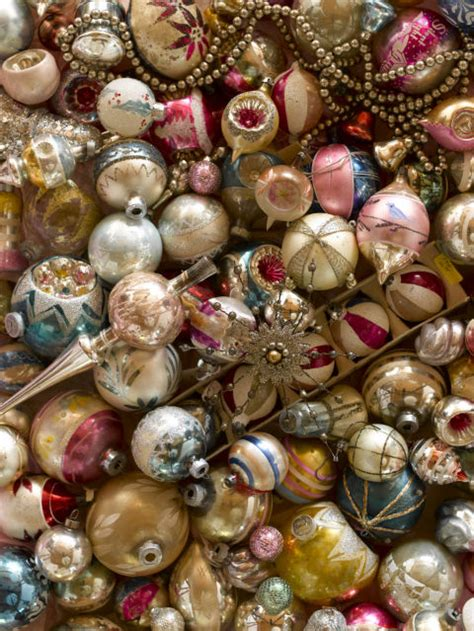 vintage christmas balls dreamy vintage christmas decoration ideas festival around the world