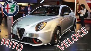 Alfa Romeo Mito 2018 : alfa romeo mito veloce 2018 a detalle engine sounds youtube ~ Medecine-chirurgie-esthetiques.com Avis de Voitures
