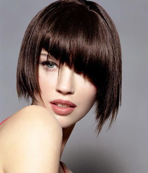 Asymmetrical Haircut   Hairstyles 2017, Hair Colors and