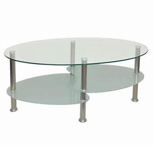 Couchtisch Oval Glas : wohnzimmer glastisch oval com forafrica ~ Frokenaadalensverden.com Haus und Dekorationen