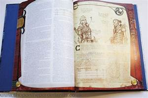 Dungeon Master U0026 39 S Guide V 3 5  Hardback Core Rulebook For 3