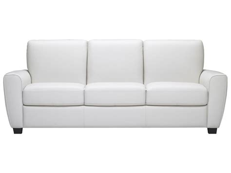 decoro white leather sofa choosing white leather sofas for your home