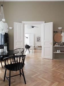 Küchen Und Esszimmerstühle : moderne schwarze windsorst hle der fredericia j64 chair ~ Watch28wear.com Haus und Dekorationen