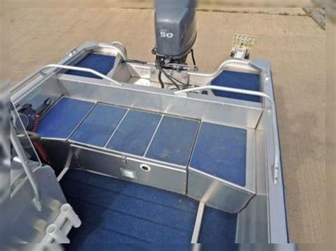Linder Arkip 460 Boats For Sale by Linder 460 Arkip For Sale Daily Boats Buy Review