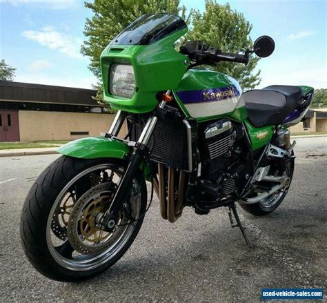 2000 Kawasaki Zrx 1100 by 2000 Kawasaki Zrx 1100 For Sale In Canada