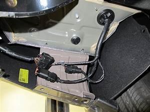 2015 Kia Sorento Oem Wiring Harness