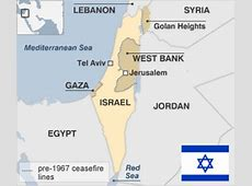 Israel country profile BBC News