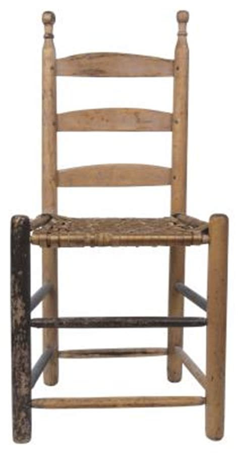 repairing ladder back chairs home guides sf gate