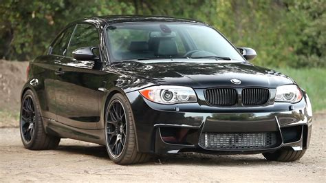 Dinan's 450 Hp Bmw S3r 1m Coupe