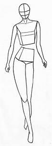 silhouette   fashion figure   Pinterest