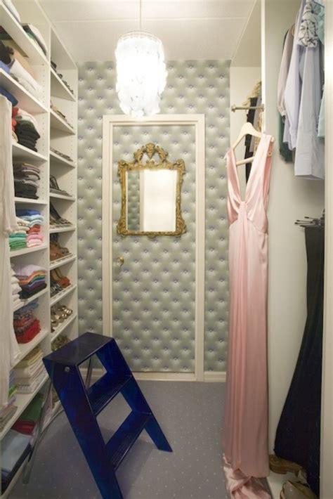 chic walk in closet chandelier netrobe