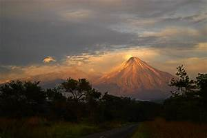 Panoramio - Photo of Volcan de Fuego de Colima