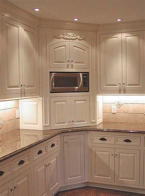 corner kitchen cabinet appliance garage kitchen corner e by steve kuhl via flickr kitchens
