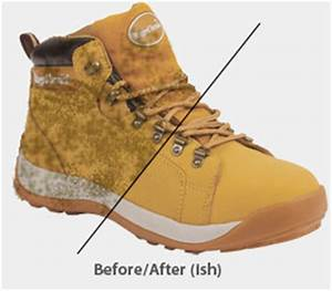 how to clean your work boots its blog With cleaning work boots