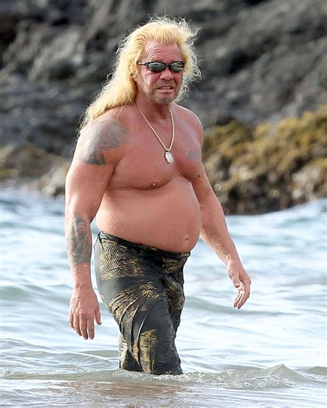 dog the bounty hunter has packed on the pounds 109647 photos the blemish