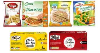 Surya Foods' £20m Investment Into World Food Frozen Sector