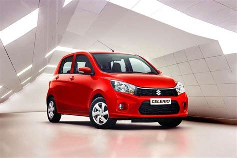 Maruti Celerio Price (may Offers!), Images, Review & Specs