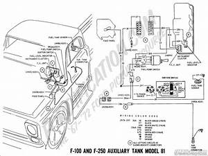 Chevy Fuel Switch Wiring