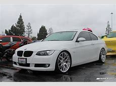 E92335ILAU's 07 BMW335I E92 N54 BIMMERPOST Garage