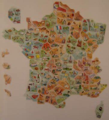 Carte De Region Le Gaulois by De Valerie6773 Page 46 Echange De Magnets