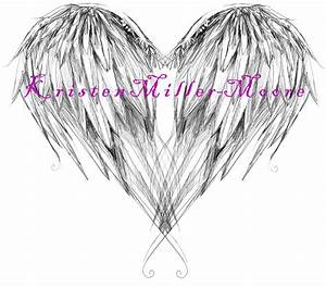 Angel Wing Tattoos With Quotes. QuotesGram