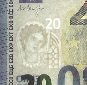 Rechnung Abkürzung : so sieht der neue 20 euro schein aus welt ~ Themetempest.com Abrechnung
