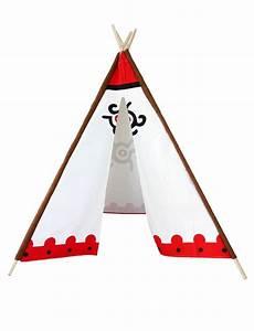 Tipi Indien Enfant : tipi indien cherokee tipi enfant childfun ~ Melissatoandfro.com Idées de Décoration
