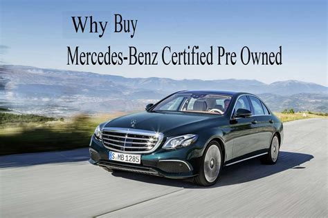 Complete the form below to get a quick response. Mercedes Certified Pre Owned Program Explained - Mercedes Market